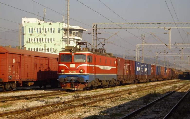 Albania, Montenegro inaugurate joint railway station