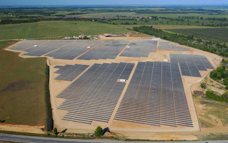 Axpo in exclusive talks to buy French PV firm Urbasolar
