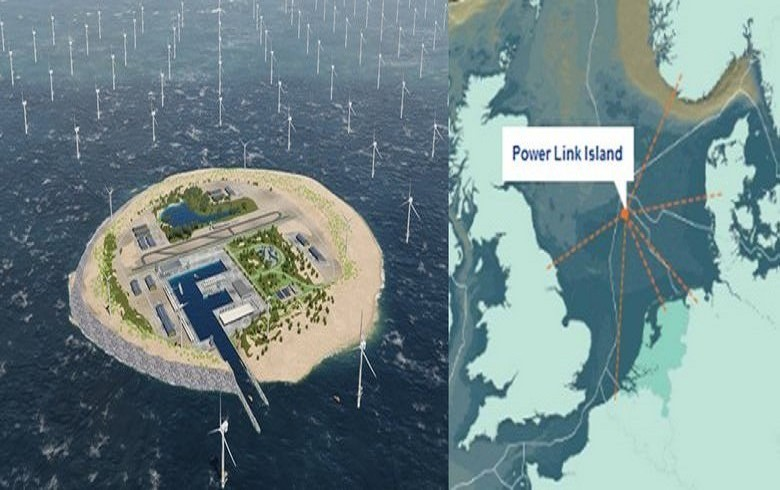 TenneT lines up Energinet.dk as partner for North Sea wind hub