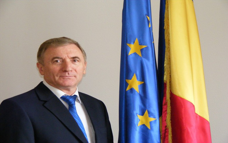 Romania's president refuses to dismiss prosecutor general