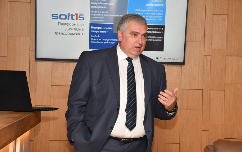 INTERVIEW - SoftOne Technologies working on expansion in SEE
