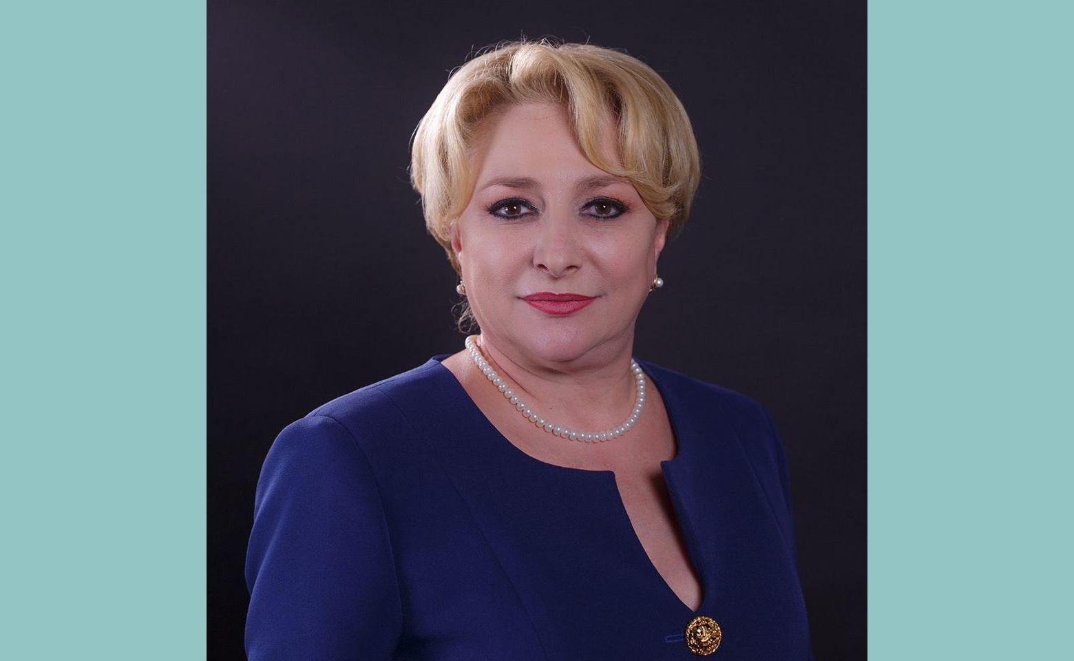 Romanian ruling coalition proposes MEP Viorica Dancila for PM