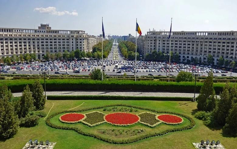 世界银行将罗马尼亚2021年经济增长预期上调至6%