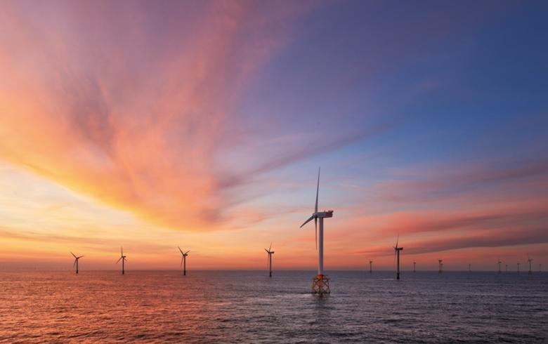 First turbine installed at 200-MW Trianel Borkum II wind farm