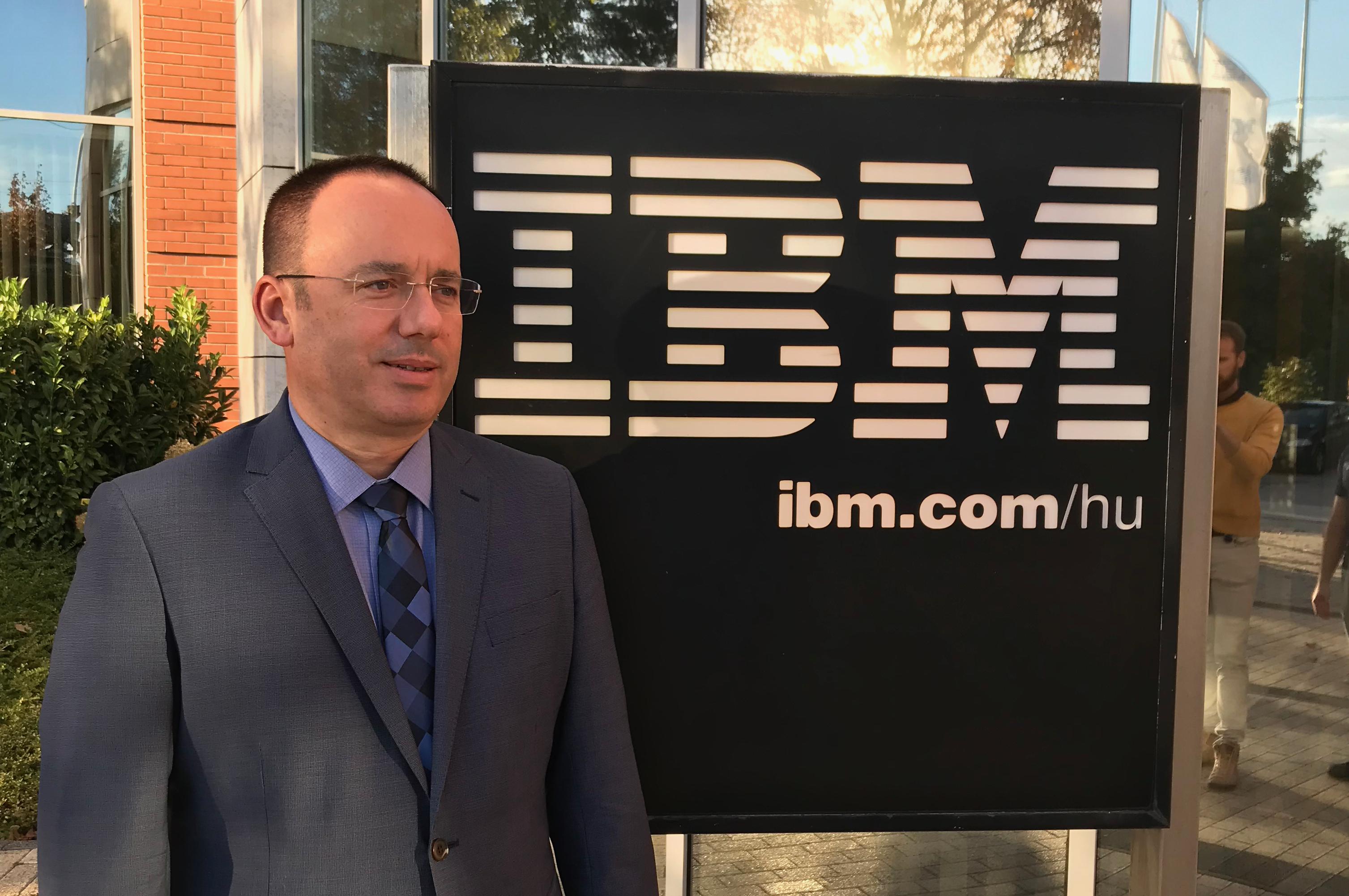 INTERVIEW: IBM advises SEE companies how to proactively defend against rising cyber threats