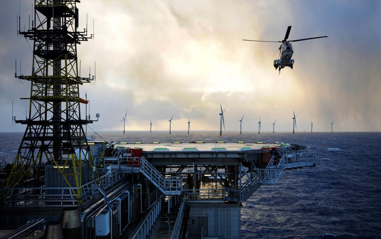 Enova pledges USD 259m for Equinor's Hywind Tampen