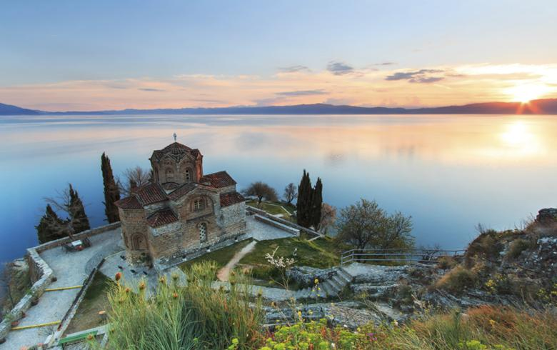 Macedonia's tourist numbers rise 16.3% y/y in Jan-Nov