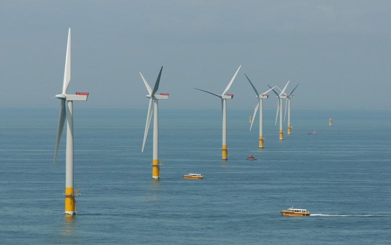 Buss Offshore Solutions to buy into offshore wind services firm Windea