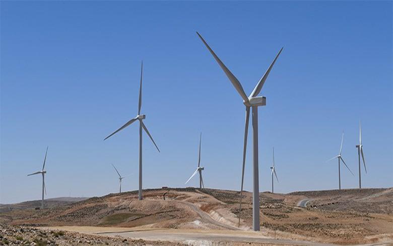 Korea's KEPCO opens 89-MW wind park in Jordan