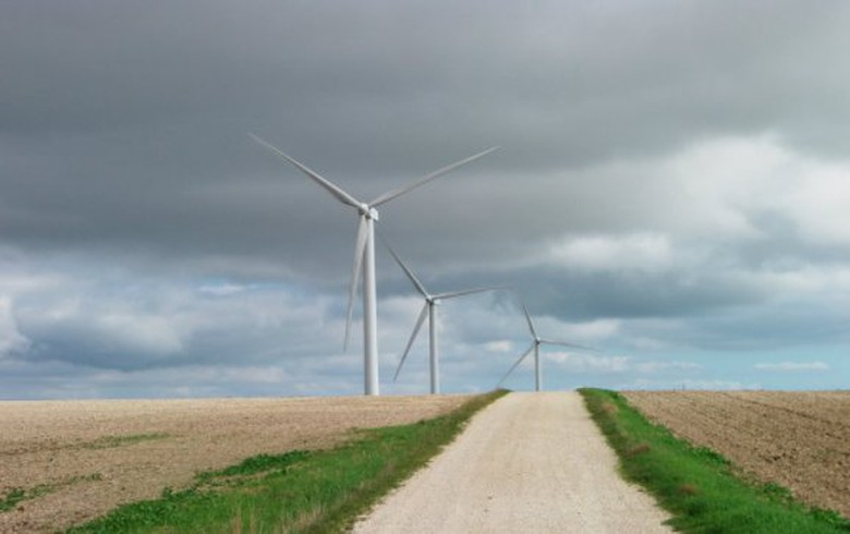 ERG puts online 31 MW of French wind parks