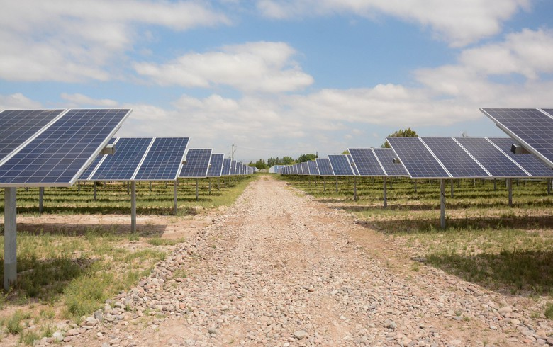 Argentina switches on 1.7-MW PV plant in San Juan