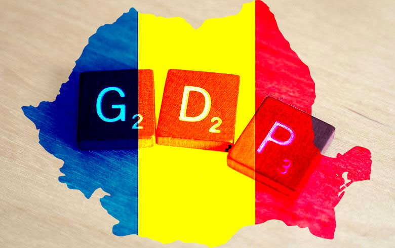 Romania's Q3 GDP growth slows to 4.4% y/y - provisional data