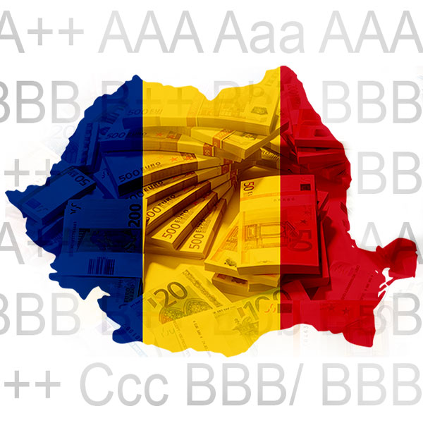 Fitch affirms Romania at 'BBB-', outlook stable, warns on re-entering EU excessive deficit procedure