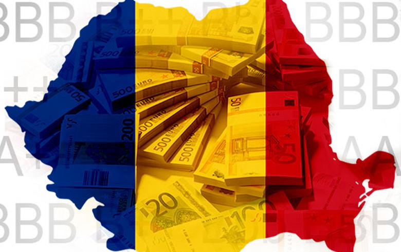 Fitch affirms Romania at 'BBB-', outlook stable, warns on loose fiscal policies