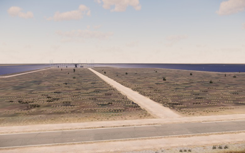 7X Energy contracts remaining portion of 100-MW solar project in Texas