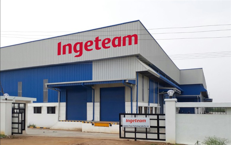 Ingeteam opens wind turbine components factory in India
