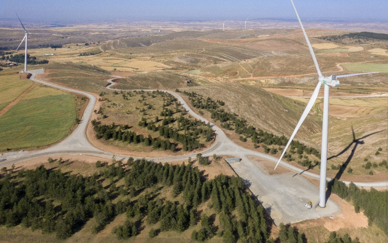 Renewables produce 52.5% of Spain's power in May