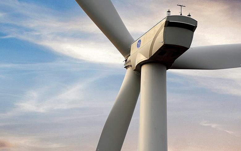 GE wins 22-MW wind turbine deal in Chile