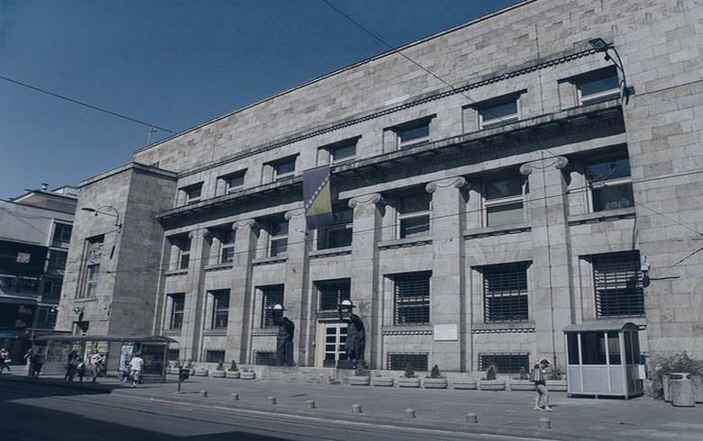 Bosnia's GDP grows 14.7% y/y in Q2 - c-bank estimate