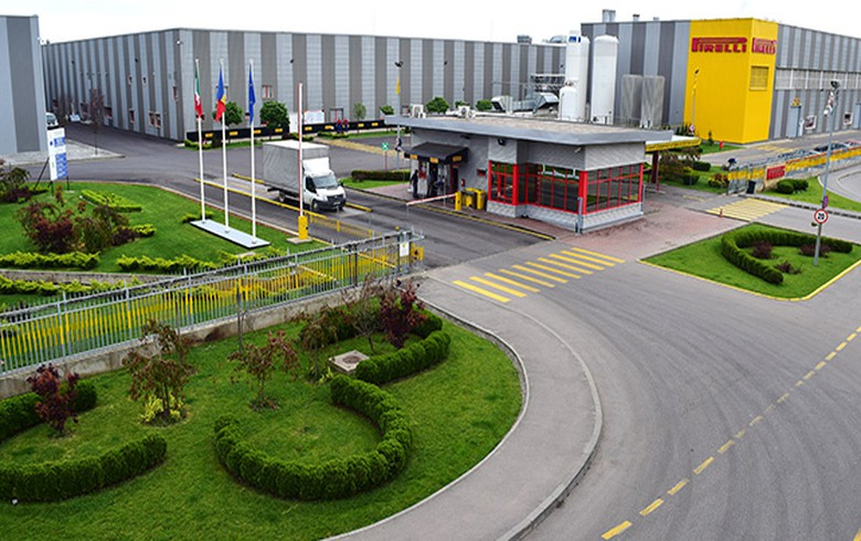 Pirelli Tyres Romania extends plant closure