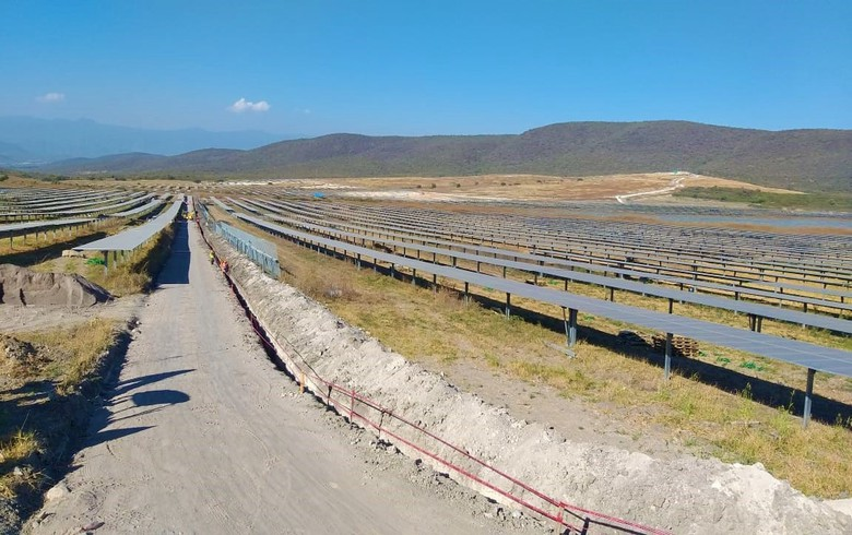 X-Elio gets USD-39m finance package for solar project in Mexico