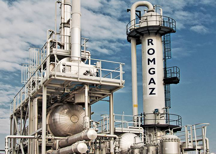 Romanian gas producer Romgaz to pay higher dividend for 2016