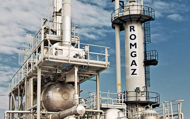 Romania's Romgaz Q1 net profit falls on lower sales, prices