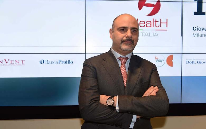 Health Italia opens unit in Romania