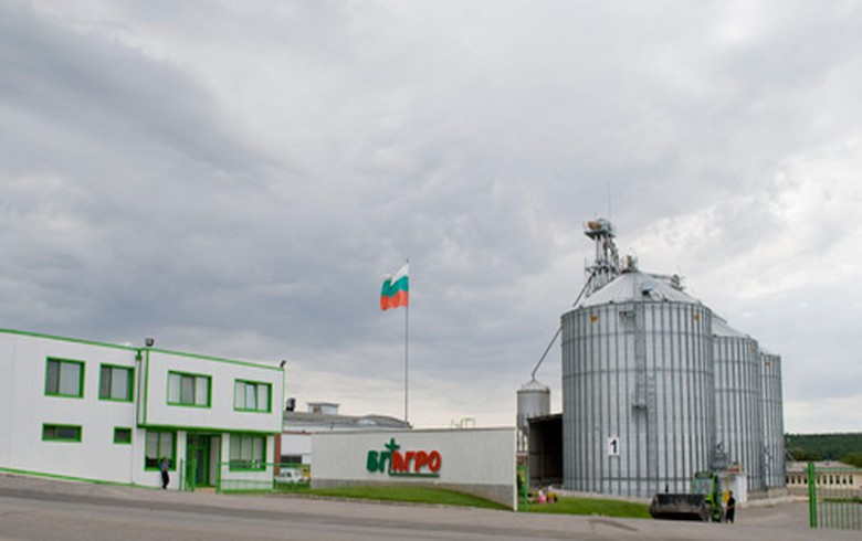 Bulgaria's BG Agro reports drop in 9-mo cons net profit as expenses rise