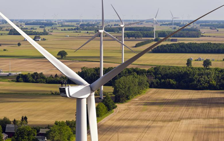 KfW IPEX-Bank finances 101.4-MW Argentine wind farm