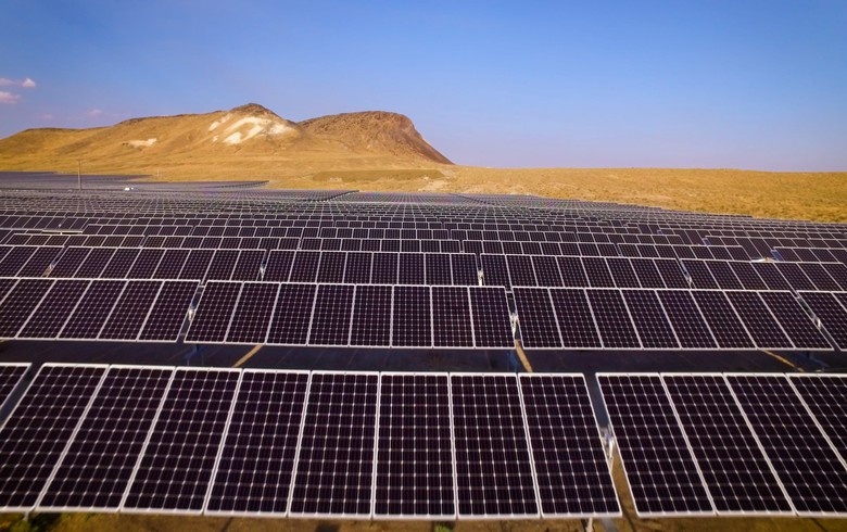NV Energy looking for 330 MW of fresh renewables in Nevada