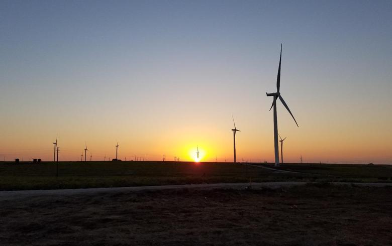 EDF Renewables brings online 80-MW wind farm in New York