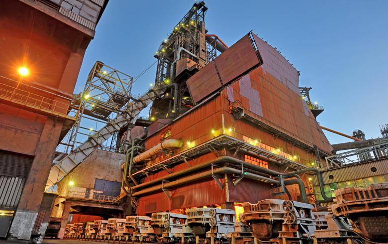 Bosnia's ArcelorMittal Zenica completes overhaul of blast furnace plant