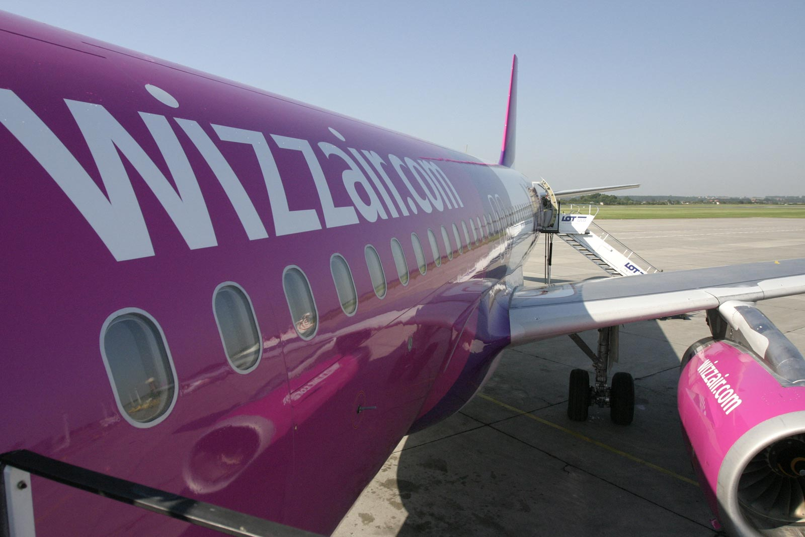 Wizz Air starts four routes from Belgrade