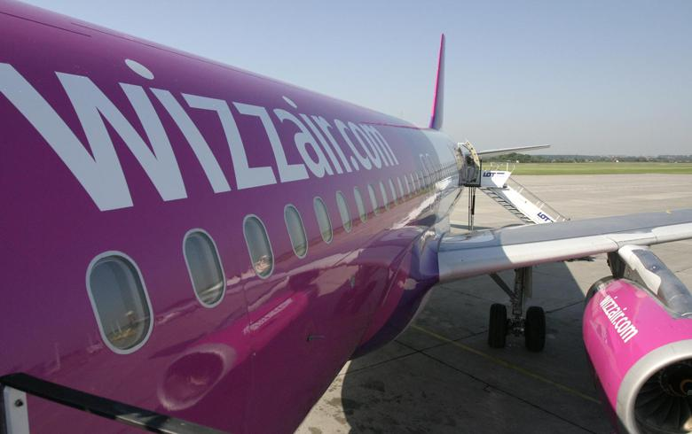 Wizz Air passenger numbers to/from Bosnia soar 74% in 2017