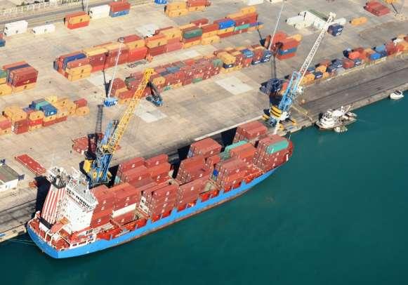 Albania's Jan-Nov trade gap widens 13.4%
