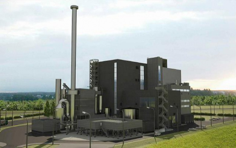 Construction starts on waste-to-energy plant in Lithuania - report