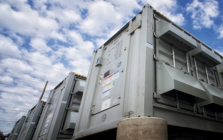 RES to deploy 30-MW energy storage system for SDG&E