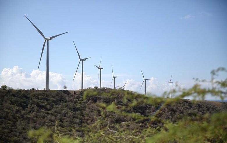 Dominican Republic brings online 34-MW Matafongo wind farm