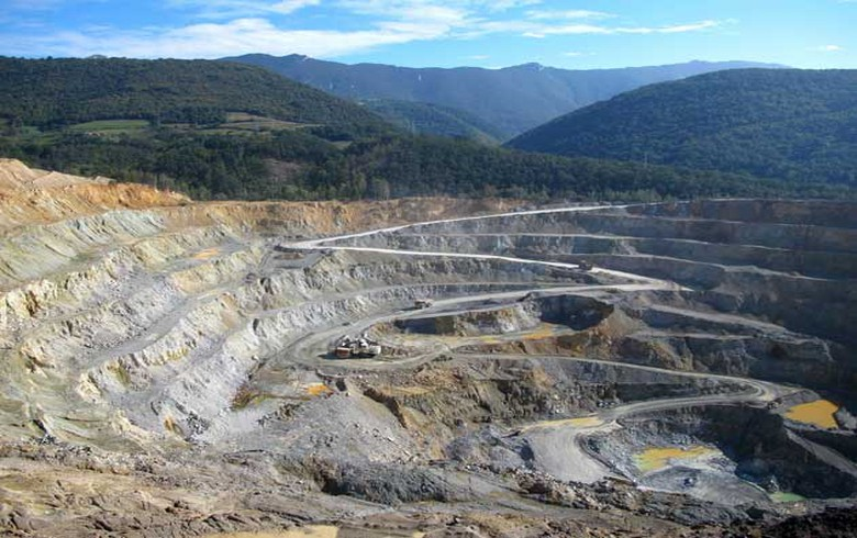 Serbia picks China's Zijin Mining Group as strategic partner in RTB Bor