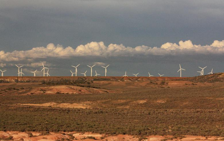 Invenergy hands over 750 MW of developed wind projects to PacifiCorp