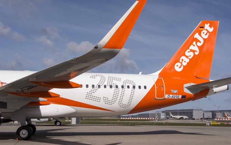 EasyJet to launch Skopje-Geneva flights on Nov 1