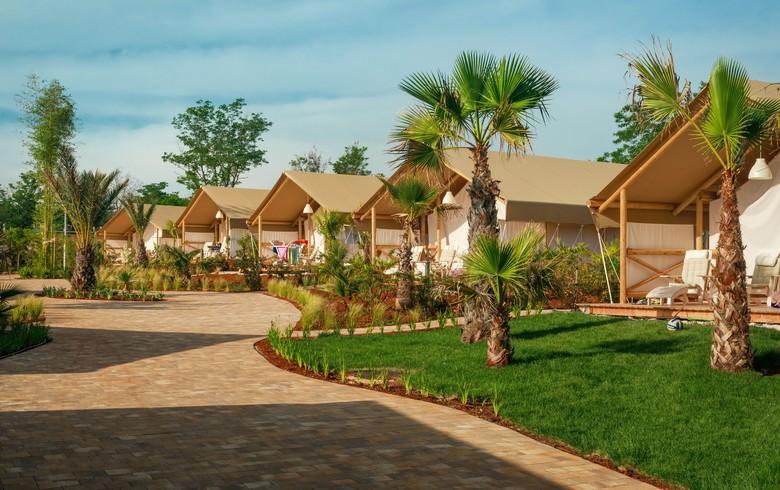 克罗地亚的Valamar Riviera重新打开了冠心病暂停后的旅游设施