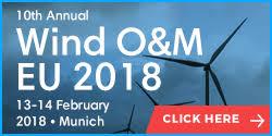 Wind O&M EU 2018