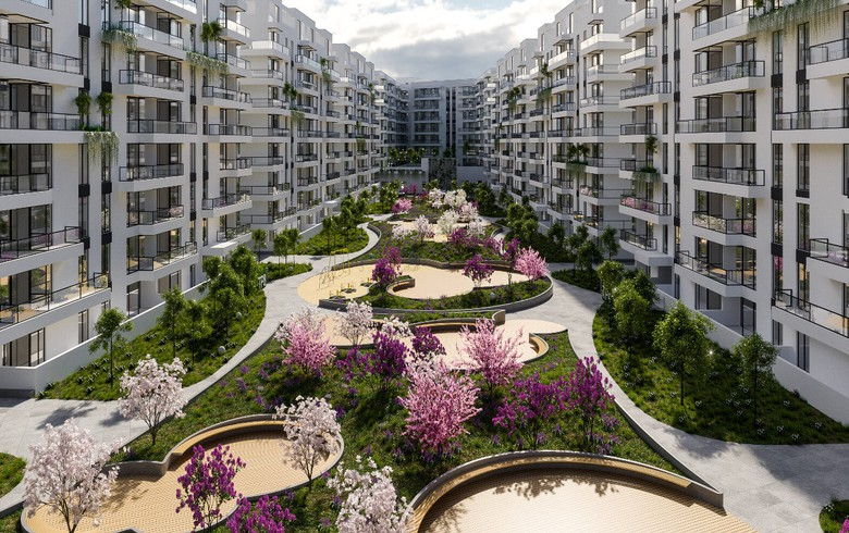 Romanian real estate developer Tomis Plus to invest 20 mln euro in residential project