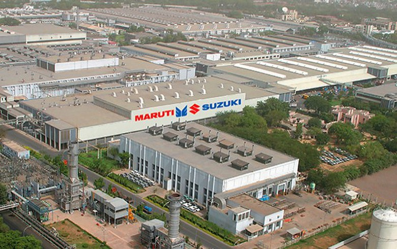 Maruti Suzuki brings online 5-MW PV carport in northern India