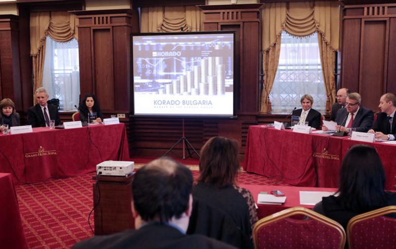 Steel panel radiators maker Korado Bulgaria's 9-mo profit rises 68%