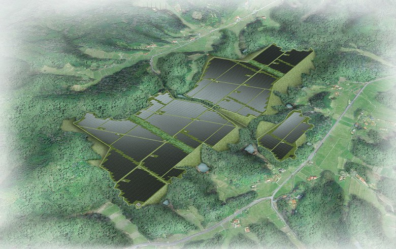 Orix in Japan starts construction on 56.4-MW solar farm