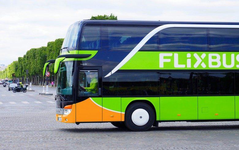 FlixMobility's passenger numbers in Bulgaria rise 63% in 2019