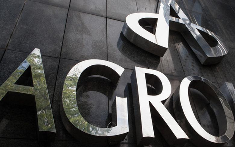 Croatian Agrokor's retailers record negative EBITDA in Jan-Feb